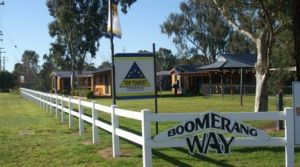 Boomerang Way Tourist Park - Accommodation Great Ocean Road