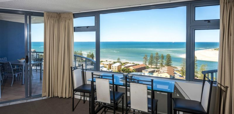 Centrepoint Holiday Apartments Caloundra - Accommodation Great Ocean Road