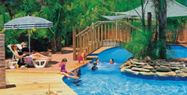 Happy Hallidays Holiday Park - Accommodation Great Ocean Road