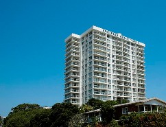 Burleigh Beach Tower - Accommodation Great Ocean Road