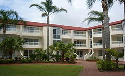 Key Largo Apartments - Accommodation Great Ocean Road