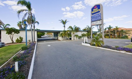Best Western Hospitality Inn Geraldton - Accommodation Great Ocean Road