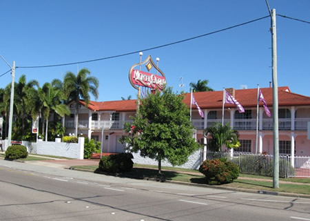 Monte Carlo Motor Inn - Accommodation Great Ocean Road