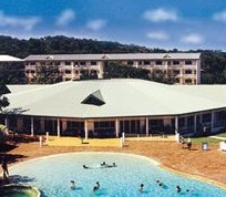 Eurong Beach Resort - Accommodation Great Ocean Road