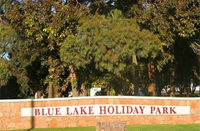 Blue Lake Holiday Park - Accommodation Great Ocean Road