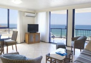 Surf Regency Apartments - Accommodation Great Ocean Road