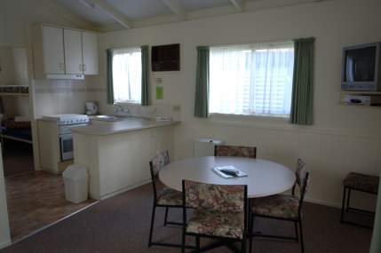 Kalganyi Holiday Park - Accommodation Great Ocean Road