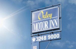 Oxley Motor Inn - Accommodation Great Ocean Road