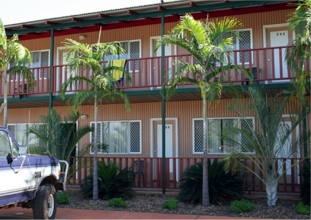 Broome Motel - Accommodation Great Ocean Road