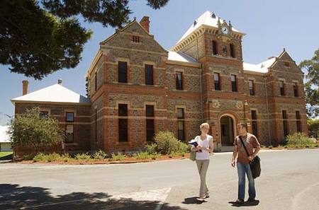 Roseworthy Residential College The University Of Adelaide - Accommodation Great Ocean Road