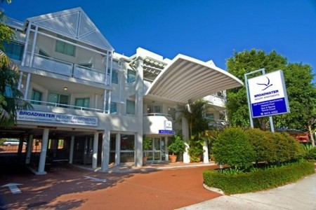 Broadwater Resort Apartments - Accommodation Great Ocean Road