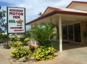 Moranbah Motor Inn Bar And Restaurant - Accommodation Great Ocean Road