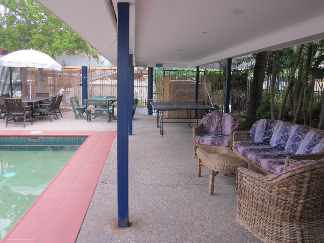Cosmopolitan Motel and Serviced Apartments - Accommodation Great Ocean Road