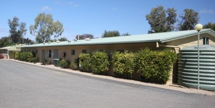 Macdonnell Range Holiday Park - Accommodation Great Ocean Road