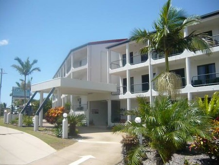 L'Amor Holiday Apartments - Accommodation Great Ocean Road