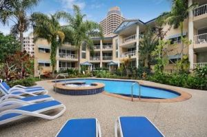 Surfers Beach Holiday Apartments - Accommodation Great Ocean Road