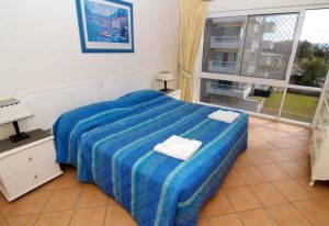 Beach Lodge Apartments - Accommodation Great Ocean Road