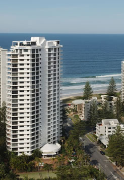 Biarritz Apartments - Accommodation Great Ocean Road