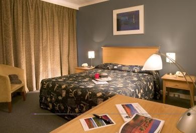 All Seasons Oasis Alice Springs - Accommodation Great Ocean Road