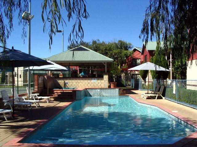 Amalfi Resort - Accommodation Great Ocean Road