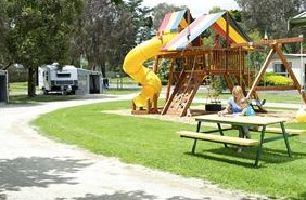 Barwon River Tourist Park - Accommodation Great Ocean Road