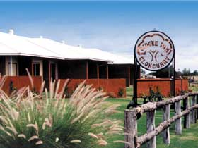 Gidgee Inn - Accommodation Great Ocean Road