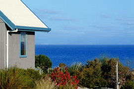 Bear Gully Coastal Cottages - Accommodation Great Ocean Road
