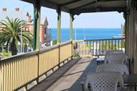 Grosvenor Hotel - Accommodation Great Ocean Road