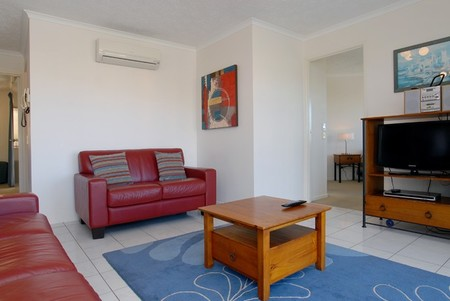 Kings Way Apartments - Accommodation Great Ocean Road