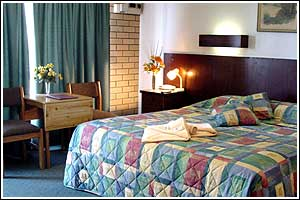 Wintersun Motel - Accommodation Great Ocean Road