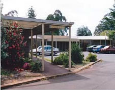 RAWSON VILLAGE RESORT - Accommodation Great Ocean Road