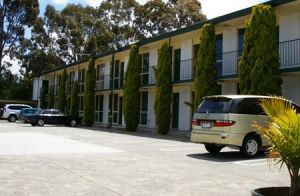 Mulgrave Court Motor Inn - Accommodation Great Ocean Road
