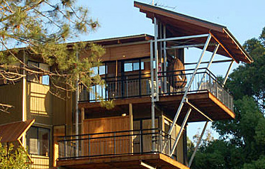 EcOasis - Accommodation Great Ocean Road
