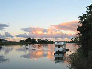 Tweed River Houseboats - Accommodation Great Ocean Road