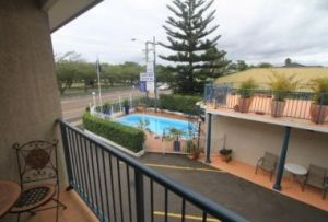 Lakeview Motor Inn - Accommodation Great Ocean Road