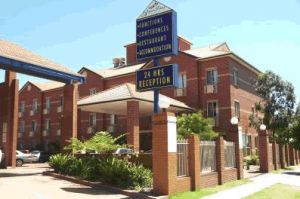 Quality CKS Sydney Airport Hotel - Accommodation Great Ocean Road