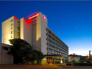 Travelodge Newcastle City - Accommodation Great Ocean Road