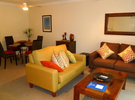 Miami Beachside Apartments - Accommodation Great Ocean Road