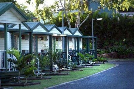 Discovery Holiday Parks Capricorn Coast - Accommodation Great Ocean Road