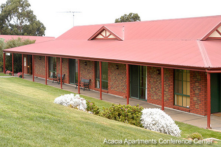 Acacia Apartments - Accommodation Great Ocean Road