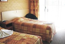 Tenterfield Bowling Club Motor Inn - Accommodation Great Ocean Road