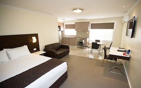Country Comfort Premier Motel - Accommodation Great Ocean Road