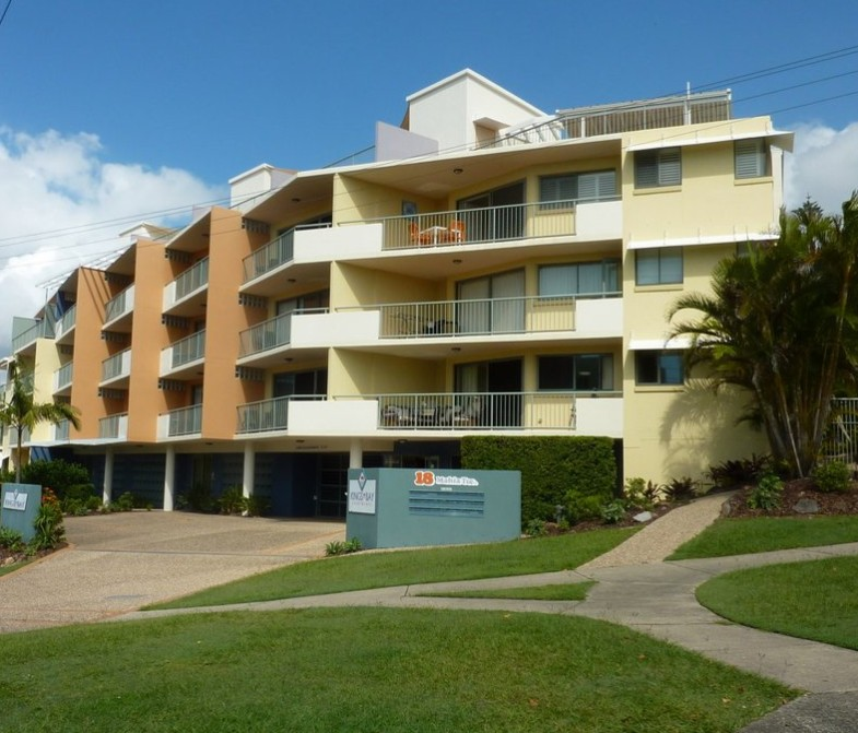 Kings Bay Apartments - Accommodation Great Ocean Road