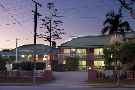 Aabon Holiday Apartments  Motel - Accommodation Great Ocean Road
