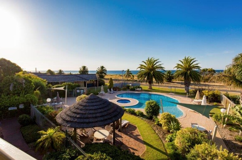 Busselton Beach Resort - Accommodation Great Ocean Road