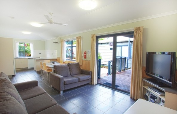 Discovery Holiday Parks - Accommodation Great Ocean Road