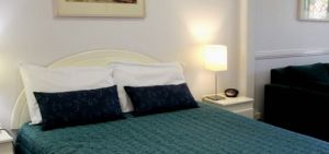 Toowong Central Motel Apartments - Accommodation Great Ocean Road