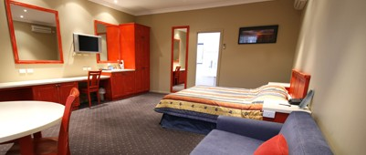 Best Western A Trapper's Motor Inn - Accommodation Great Ocean Road