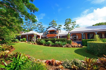 Montville Provencal Boutique Hotel - Accommodation Great Ocean Road