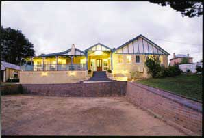 Berrima Guest House - Accommodation Great Ocean Road